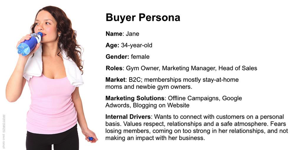 Buyer-Personal-Example