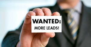 My Leads Have Run Dry: 3 Steps to Obtaining and Retaining Leads