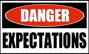 danger-expectations