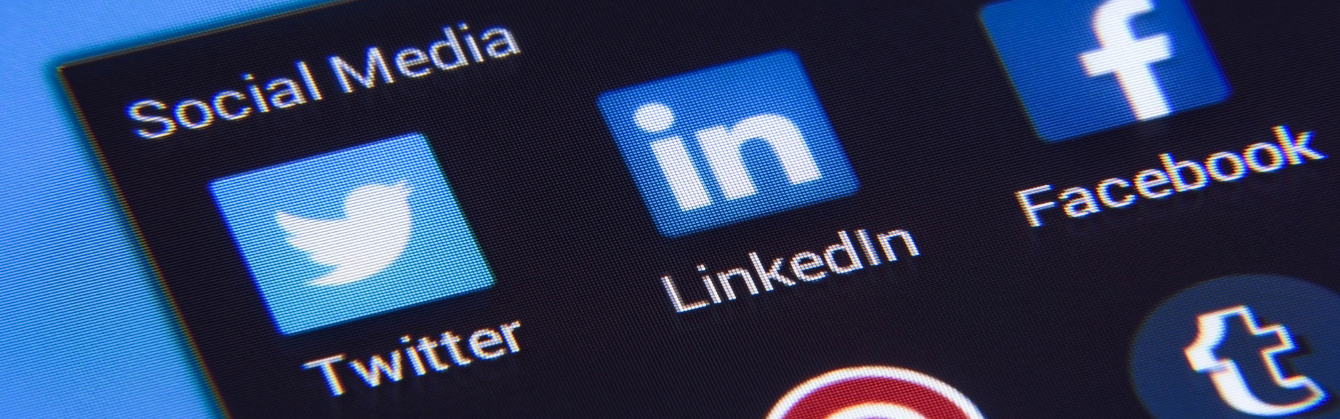 6 Reasons Why Small Businesses Don't Use Social Media