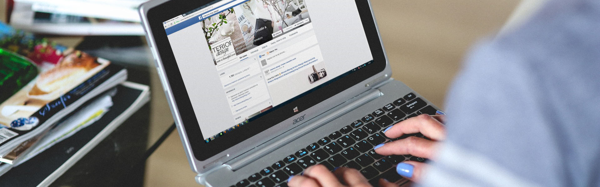 Combine Content Marketing and Social Media To Ignite Lead Generation
