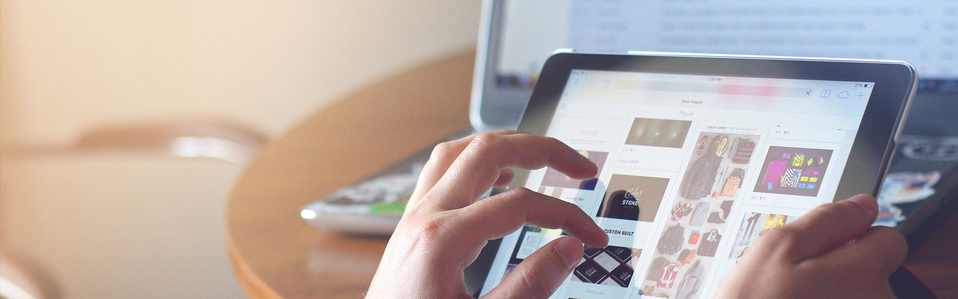 5 Signs it May be Time for Website Redesign