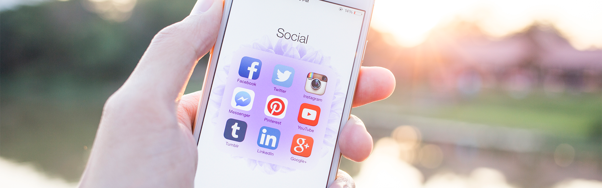Social Media Best Practices For Small Businesses